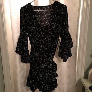 Lulu's Wrap Dress